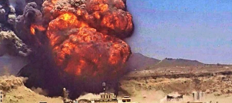 هل يمكن للولايات المتحدة وقف الحرب في اليمن؟