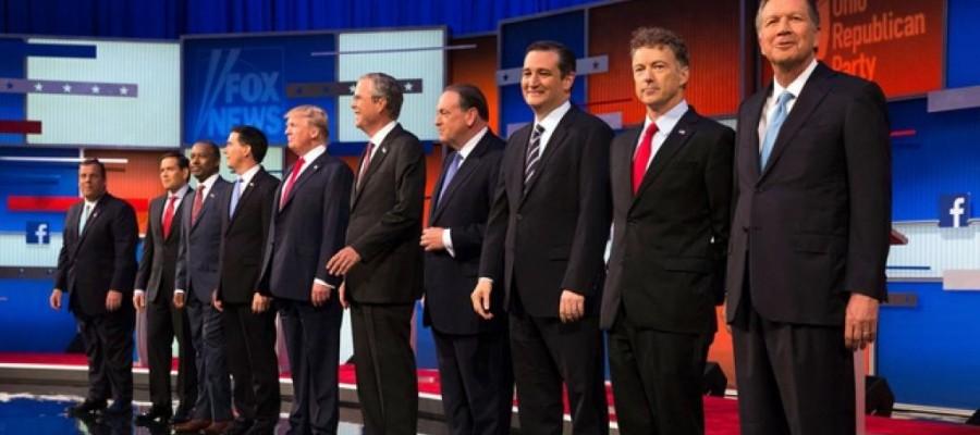 منافسات الانتخابات الرئاسية الأميركية: واقعها ومآلاتها