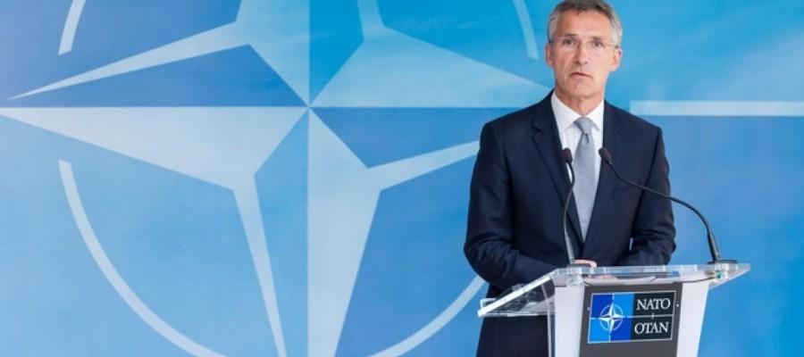 تحرك روسيا إلى سوريا يفاجئ الناتو