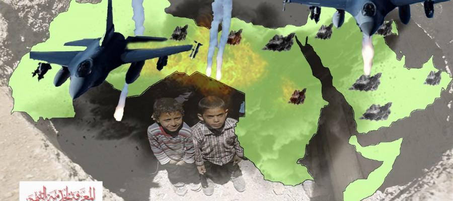 تقرير مجموعة الأزمات حول اليمن: المصالحة خيار وحيد لليمنيين والمنطقة