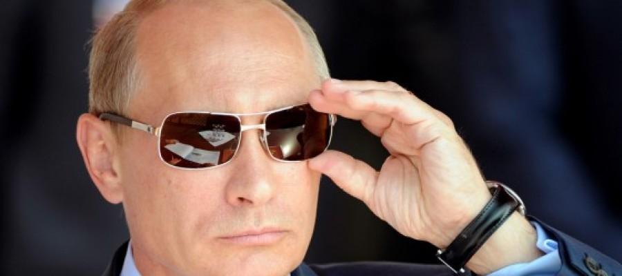 الصعود السياسي للدور الروسي في صراعات الإقليم