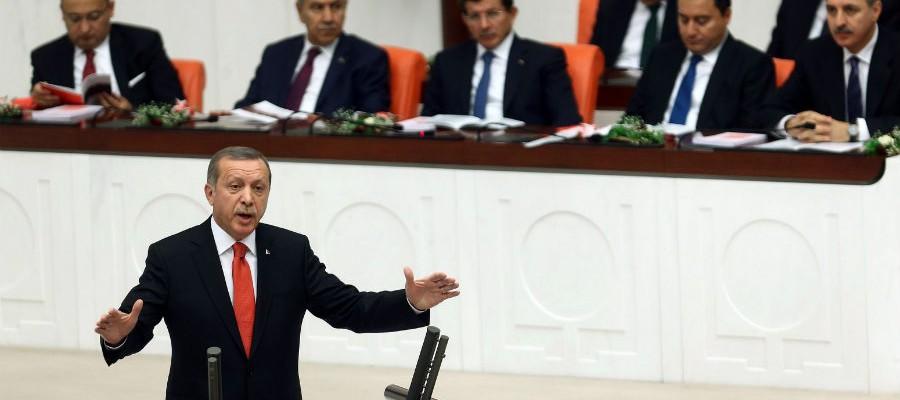 تركيا تضفي الطابع الأمني على القضية الكردية: استراتيجية خطيرة
