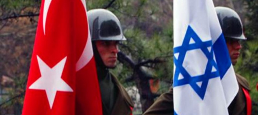 إسرائيل وتركيا تقتربان من المصالحة وسط تحديات السياسة العامة