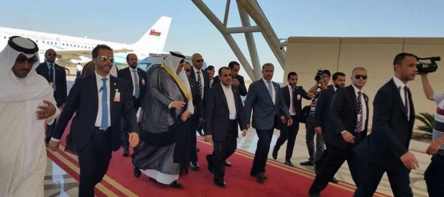 تسجيل أول اختراق في مباحثات السلام اليمنية منذ بدء انعقادها