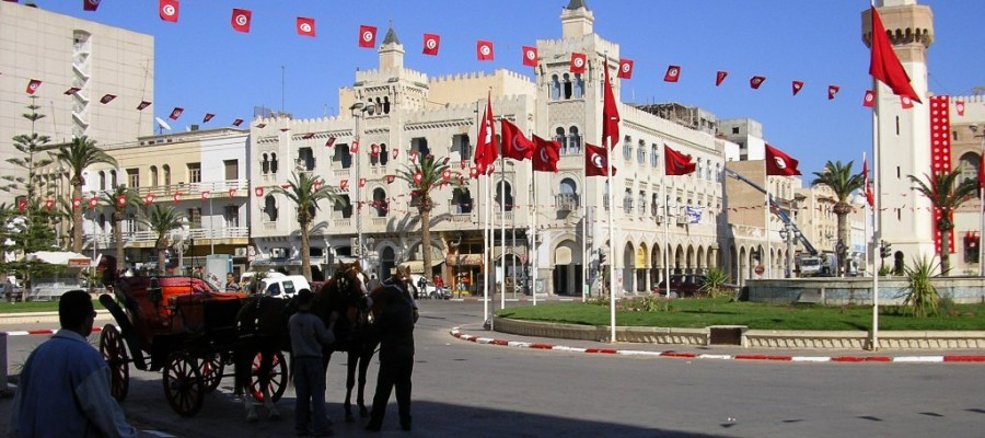 Tunisia: Transitional Justice and the Fight Against Corruption