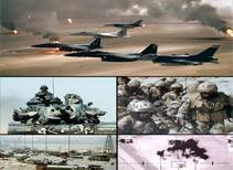 فيلم وثائقي عن حرب الخليج عام 1991