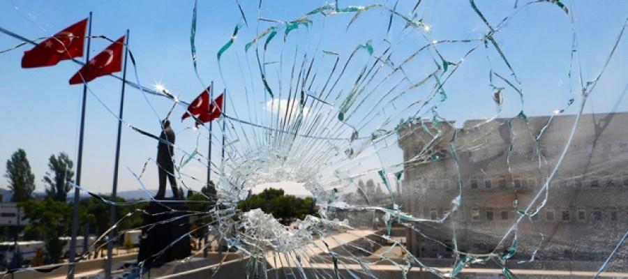 محاولة الانقلاب أخبار سيئة للديمقراطية في تركيا
