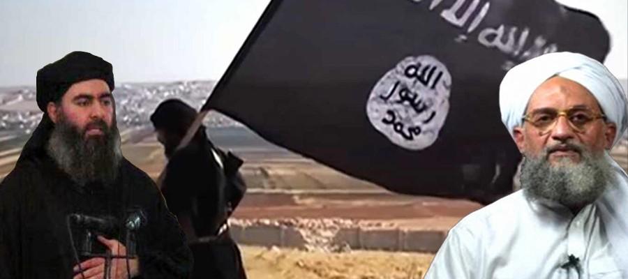 هل سيبقى التنافس قائمًا بين داعش والقاعدة؟