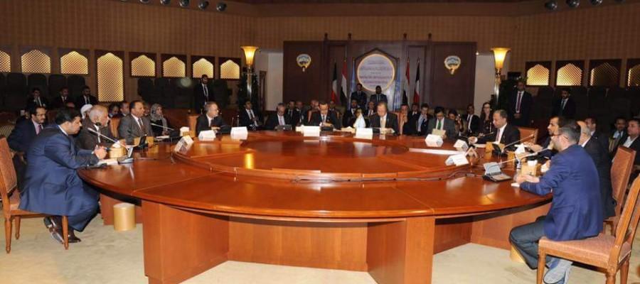 84 % من زوار الموقع يتوقعون حل الأزمة اليمنية سياسًا