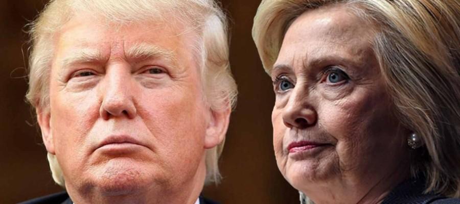«انتخابات الرئاسة الأمريكية»: ماذا يحمل كلٌّ من «ترامب» و«كلينتون» في حقيبته لسياسة أمريكا الدولية؟
