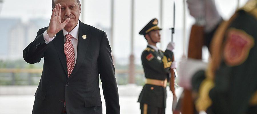 السلطان الجديد وأزمة تركيا الحديثة