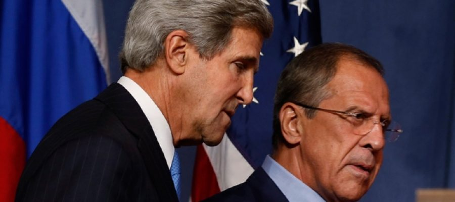 """تقييم اتفاق كيري """"السري"""" مع روسيا بشأن سوريا"""