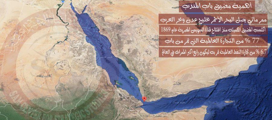 أمن باب المندب وسياسات المحاور الجديدة في البحر الأحمر!