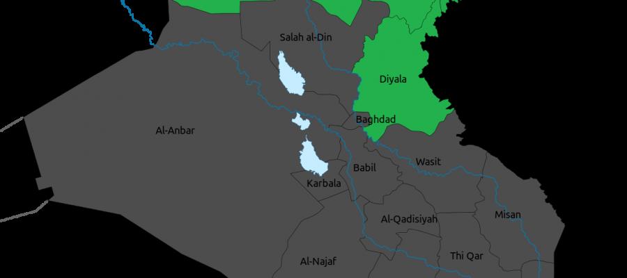 استفتاء كردستان العراق.. خطوة جديدة على الطريق إلى «سايكس بيكو2»