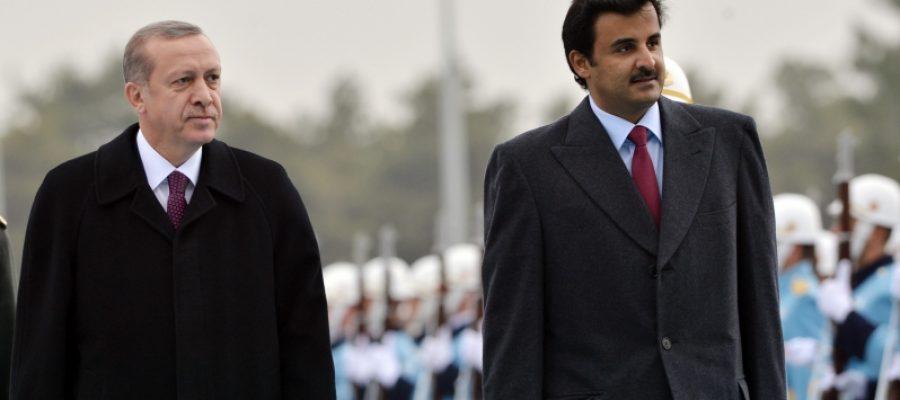 بعد فضيحة صناديق المساعدات.. تركيا وجديد إستراتيجية دعم العنف في الشرق الأوسط!
