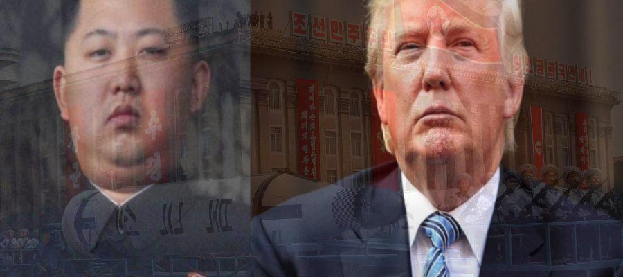 أزمة كوريا الشمالية والتحالف الدولي لتحدي الهيمنة الأمريكية