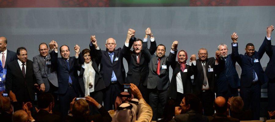 لماذا تتعثَّر المصالحة السياسية في ليبيا؟