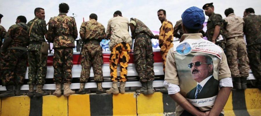 قراءة في تقرير الأزمات الدولية عن تطورات الأوضاع وحل الأزمة في اليمن