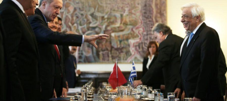 لماذا فشل أردوغان في اليونان؟!