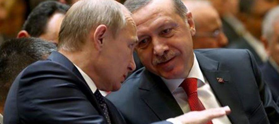الأزمة بين موسكو وأنقرة.. إدلب في عين العاصفة!