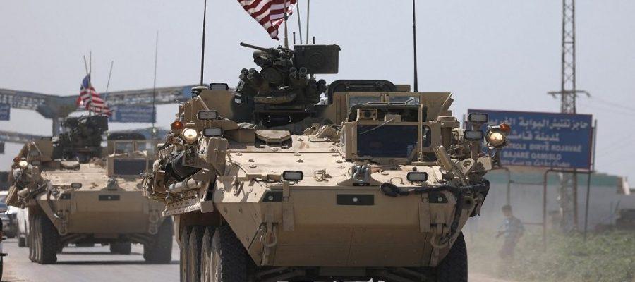 سحب القوات الأمريكية من سوريا.. إيران أكبر الرابحين!