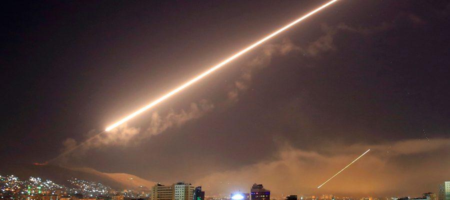لماذا الهجوم على سوريا.. ومن المنتصر؟!