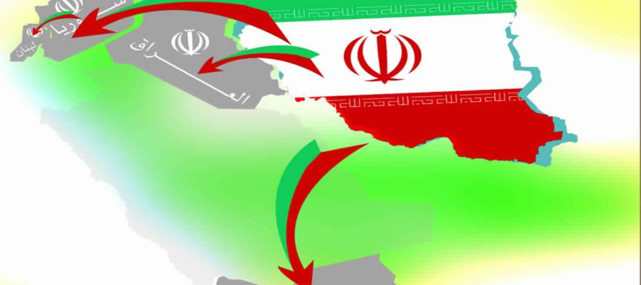 صراع النفوذ الخليجي الإيراني.. العامل الأمريكي والحروب المحتملة!