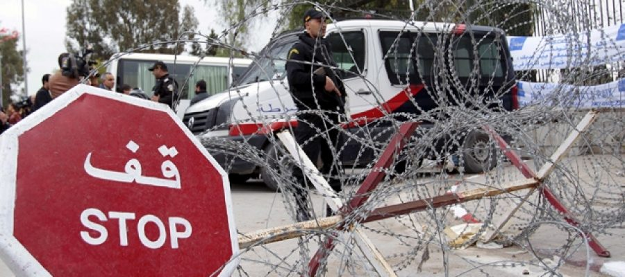 الجهادية التونسية بعد مرور خمس سنوات على «أنصار الشريعة»