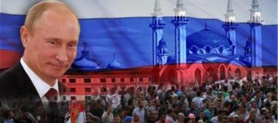 الإسلام و سياسة روسيا الخارجية «الماضي.. والحاضر»
